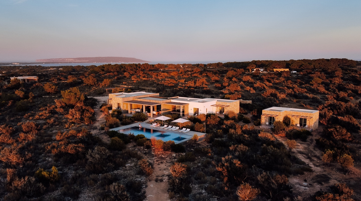 exclusive property in formentera00010
