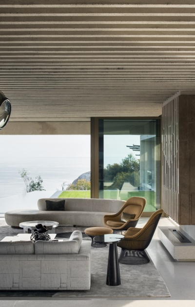 House by SAOTA