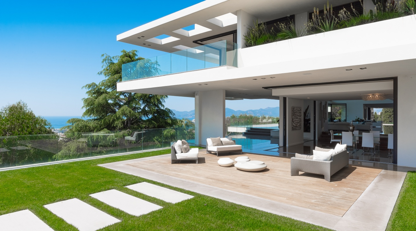 Luxury Real Estate Cote d'Azur French Riviera for sale