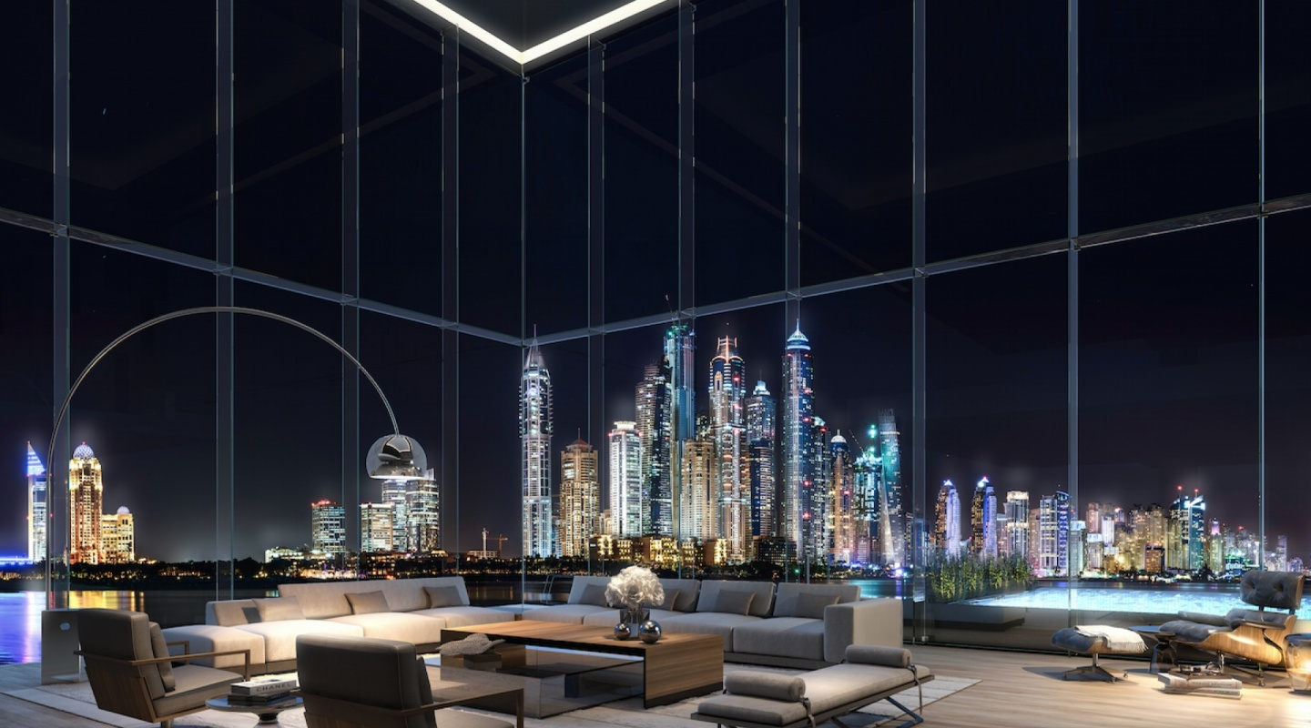 finest luxury residential real estate in dubai uae for sale