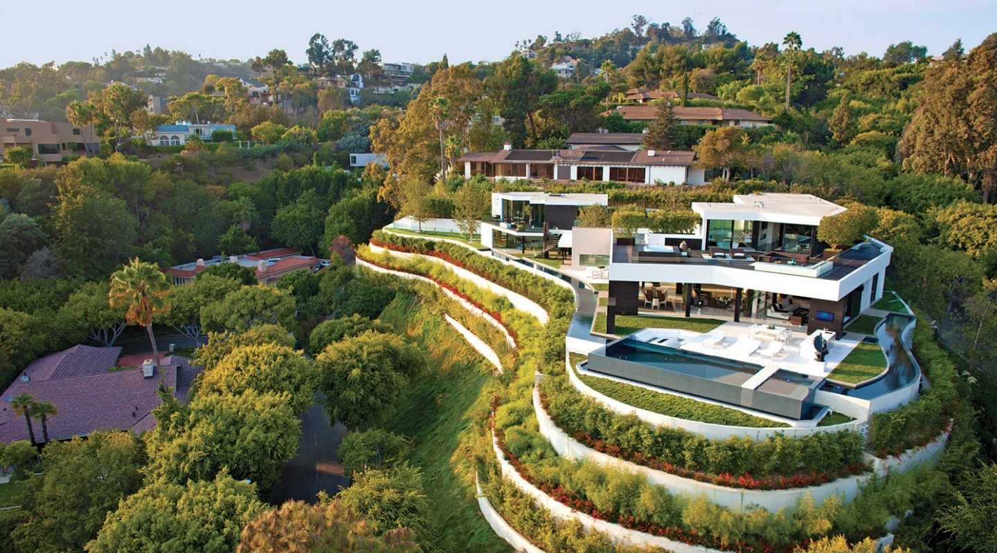 Luxury Real Estate In Los Angeles, California, United States For Sale
