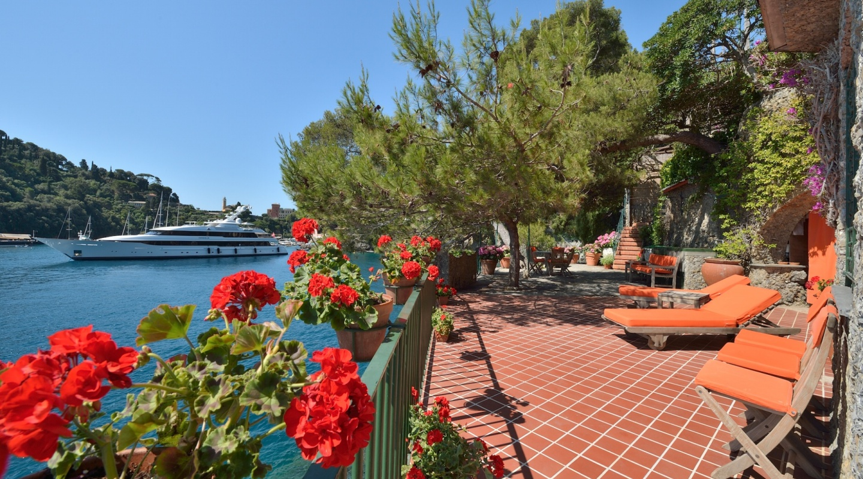 Finest Luxury Residential Real Estate In Portofino